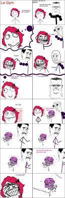 Troll Meme Comics - image 128574 rage comics know your meme