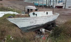 matuku u2013 matiatia motorboat villiers engine waitematawoodys