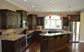 remodel small kitchen pictures of remodeled kitchens home depot