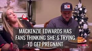 Mackenzie Meme - is mackenzie standifer pregnant teen mom fans are against it in
