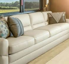 leather sofa villa expanding l sofa dual reclining rv sofa fun