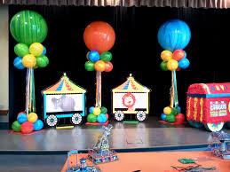 circus balloon carnival circus balloon ideas