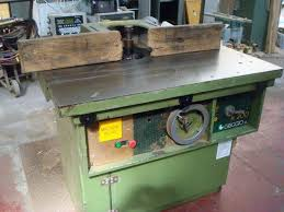 Second Hand Wood Machinery Uk by Martin T12 Spindle Moulder Woodworking Machinery Jj Smith