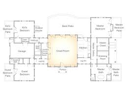 floor plans of homes house plan house plans craftsman one story beautiful style home