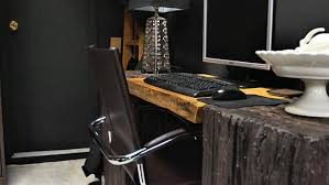 Awesome Office Desks Emejing Cool Home Office Desks Images Liltigertoo