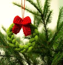114 best christmas decorations images on pinterest free knitting