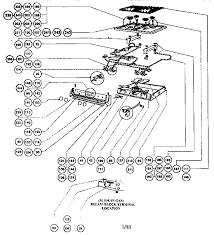 frigidaire refrigerator wiring harness diagram frigidaire