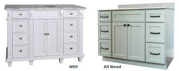is mdf better than solid wood mdf vs solid wood pros cons builders surplus