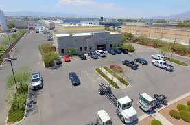 volvo big rig dealership tec equipment las vegas