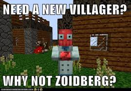 Minecraft Meme Mod - yeah futurama zoidberg why not zoidberg know your meme