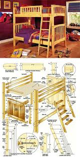 339 best bed images on pinterest home woodwork and diy