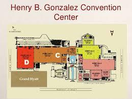 san antonio convention center floor plan webinar road to san antonio