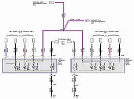 mustang wiring 2015 harness turn signal diagram wiring diagrams
