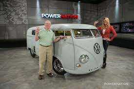 volkswagen van wheels 1962 vw bus powernation week 33 youtube