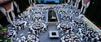Wedding Venues San Jose Hotel Valencia Santana Row Online Wedding Albums