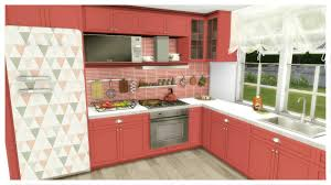 sims 4 kitchen ii room mods for download dinha