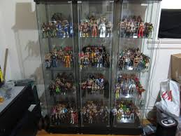 to anyone with an ikea detolf cabinet wrestlingfigs com wwe