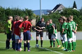 Vfl Bad Nenndorf C Junioren Schlagen Sich Gegen Werder Bremen Wacker