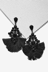black chandelier earrings back to black chandelier earrings accessories