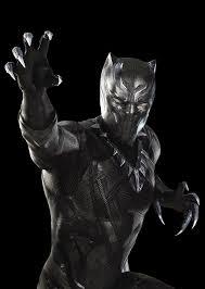 Black Panther Captain America Civil War Black Panther Debut New Time