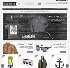 web shop design 30 professional looking e commerce web designs hongkiat