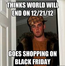 Black Friday Meme - the funniest black friday memes
