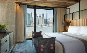 Boutique Hotel Bedroom Design The 10 Best Brooklyn And Queens Boutique Hotels For 2017 Wallpaper
