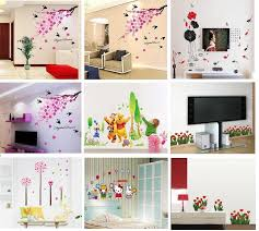 Malaysia Home Interior Design by Wall Decoration Wall Sticker Malaysia Lovely Home Decoration