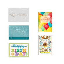 business birthday cards assorted greeting cards greeting card packs hallmark business