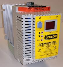leeson 174029 00 3 hp variable frequency drive 575 volt 3