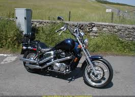 this is the bike i want a 1994 honda shadow 1100 so