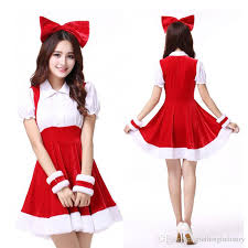 christmas costume 2017 christmas costume party sweetheart miss women
