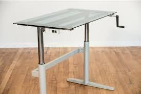 best height adjustable desks for your home office