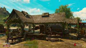 environment optimization tricks in witcher 3