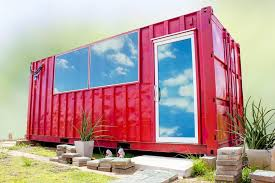 why shipping container homes are an eco living dream