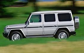mercedes g suv used 2003 mercedes g class suv pricing for sale edmunds
