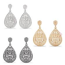 filigree earrings avon jewelry fashion filigree earrings poshmark