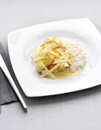 cuisiner la lotte au curry lotte au curry risotto coco pour 4 personnes recettes à table