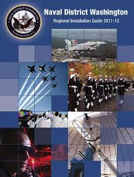 naval district washington 2011 2012 base guide by dcmilitary com