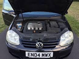 2004 volkswagen golf tdi s 1 9 diesel manual 5door full service