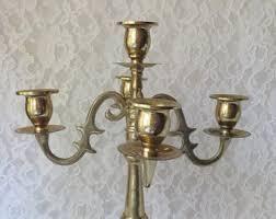 gothic candle holder etsy