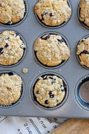Cottage Cheese Cheese Cake by Blueberry Cheesecake Muffins With Oatmeal Streusel Love U0026 Zest