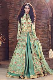 wedding dress indo sub zoya single designer indo western
