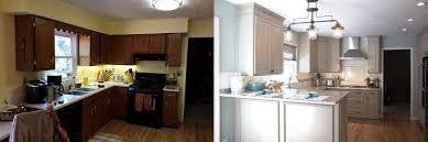 platinum home design renovations review before afters atlanta kitchen remodeling kitchen design