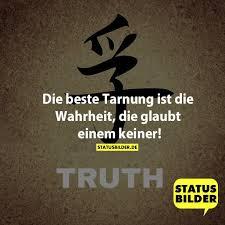 wahrheit sprüche die beste tarnung ist die wahrheit die glaubt einem keiner