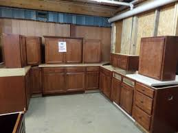 Second Hand Kitchen Furniture by Used Kitchen Cabinets Nj Awesome Projects Cheap Kitchen Cabinets