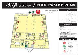 3d evacuation plans firstinnow ltd