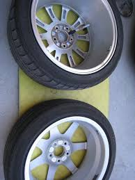 lexus factory wheels for sale oem is f wheels are they spacer friendly for those who run h r
