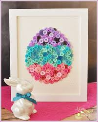 Easter Decorations Out Of Paper by Best 25 Bunny Crafts Ideas On Pinterest Easter Crafts Kids