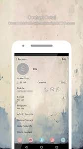call dialer apk water color call dialer apk free communication app for